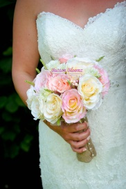 Country Squire Vintage Bouquet