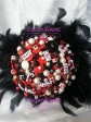Roulette Bead Button & Bead Bouquet